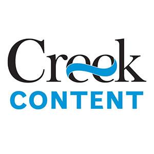 Creek Content