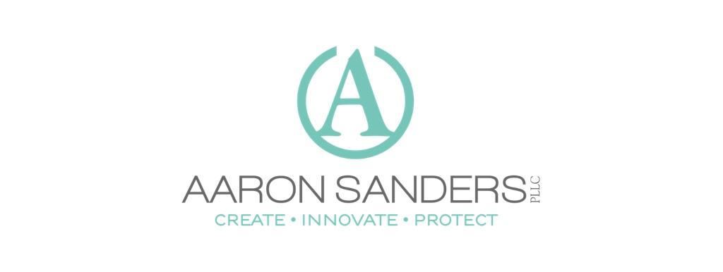Aaron Sanders PLLC - Create - Innovate - Protect