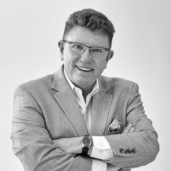 Steve Lomas