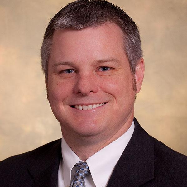Paul McAdoo